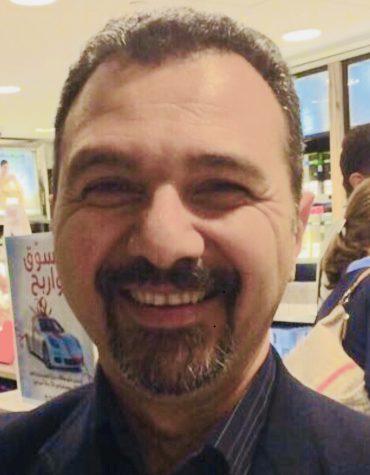 Marios Nicolaides