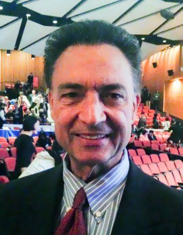 John Petallides