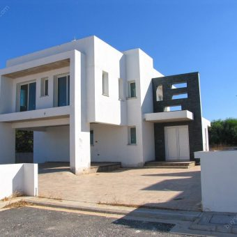 5 Bedroom Detached house for sale in Agia Triada, Famagusta